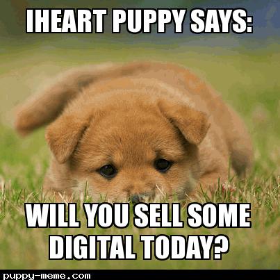 iHeart Puppy
