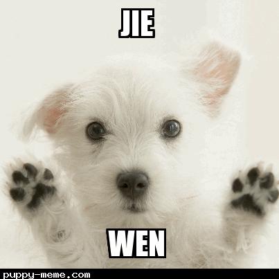 Jiewen